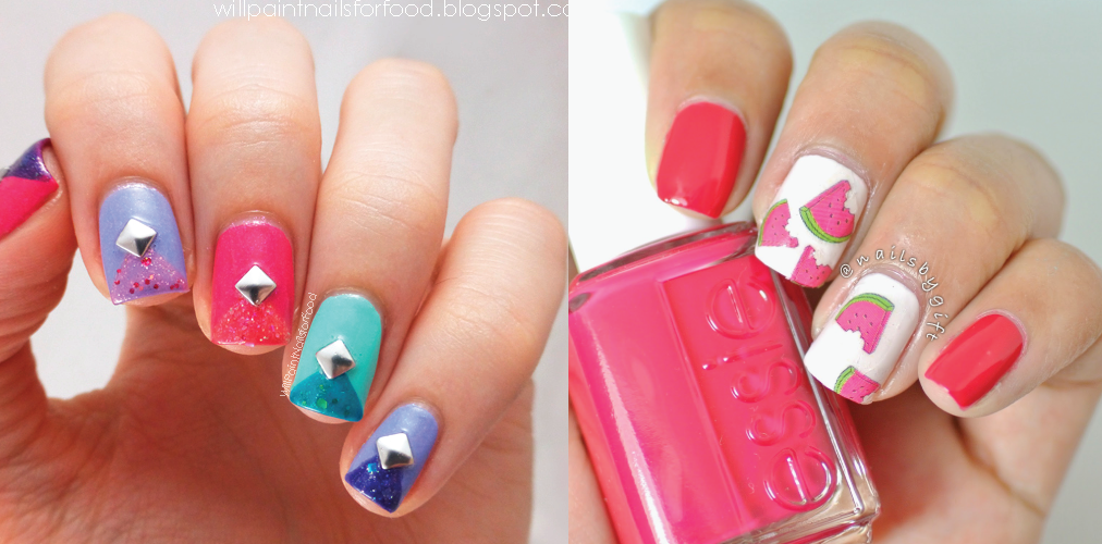 Top Five Nail Polishes for Summer Fun