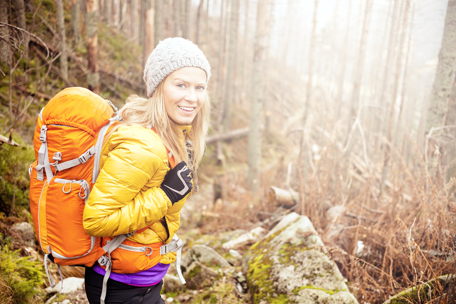 Backpackers' experiences: readers' travel tips